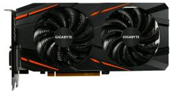 vga gigabyte pci-e gv-rx580gaming-4gd 4096ddr5 256bit box